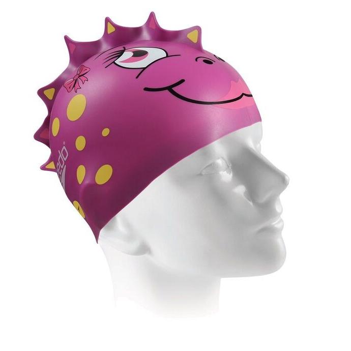 imagem do produto Touca Dragon Cap  - Speedo