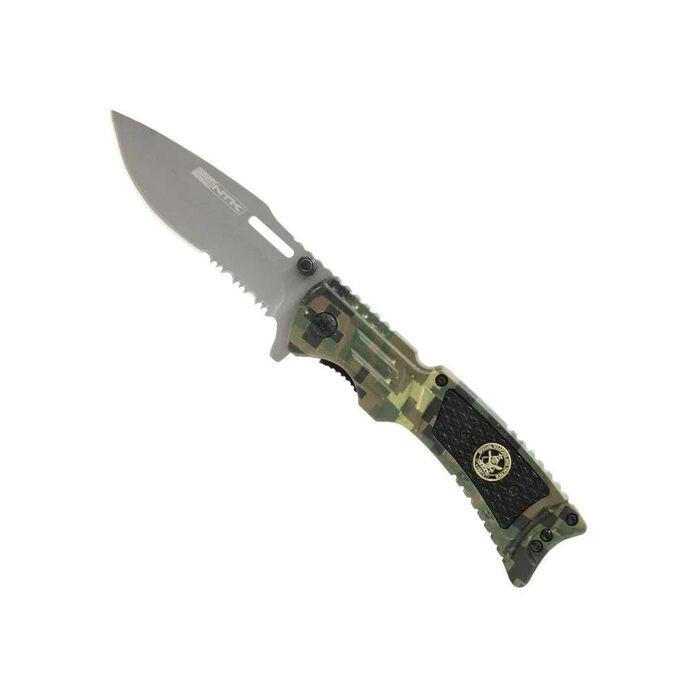 imagem do produto Canivete Uzzit - NTK Nautika