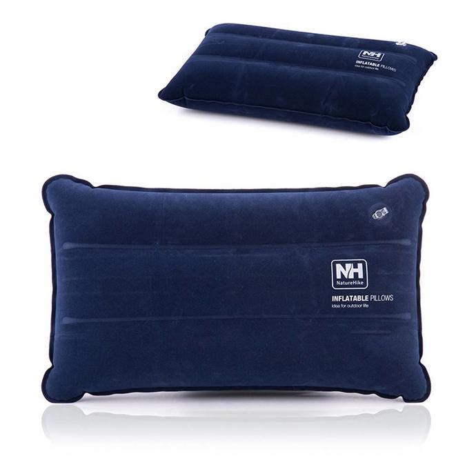 imagem do produto Travesseiro Inflável para Camping - Naturehike