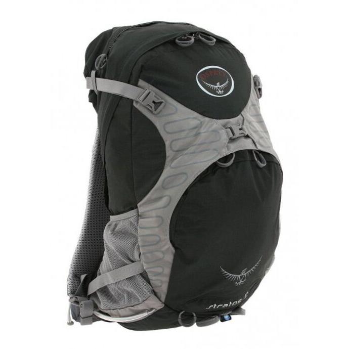 imagem do produto Mochila Stratos 34L ideal para caminhada hikking e uso diário - Osprey