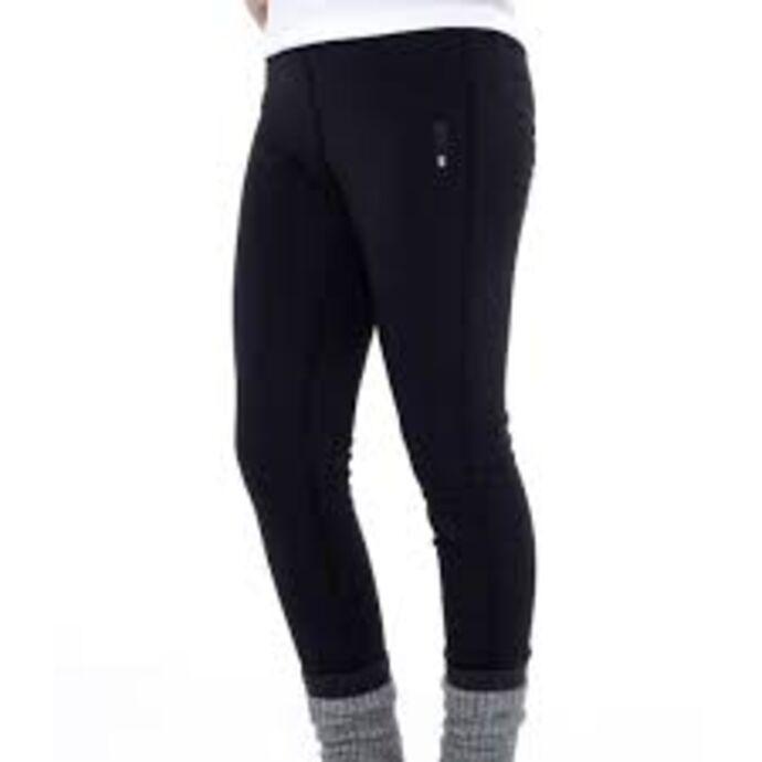imagem do produto Calça Segunda Pele Underwear X-thermo Infantil Kids Unisex - Solo