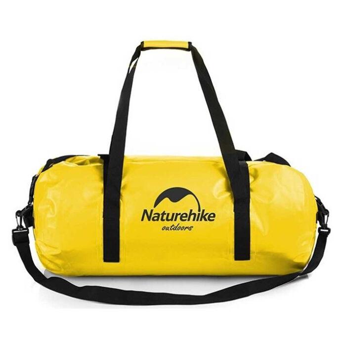 imagem do produto Duffel Bag Estanque Pocket 90 Litros - Naturehike