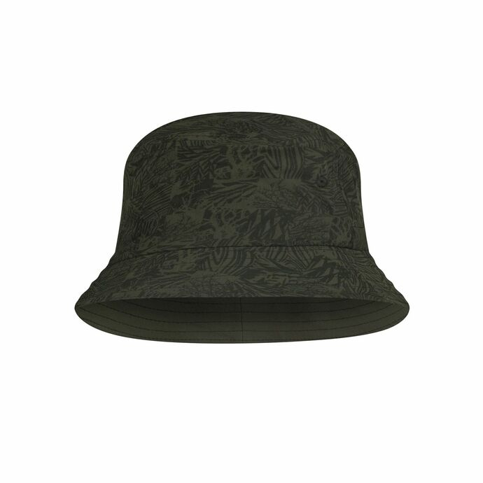 imagem do produto Chapéu Trek Bucket Hat Checkboard Moss Green UV - Buff