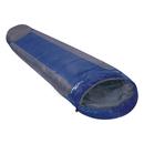 Azul com Cinza